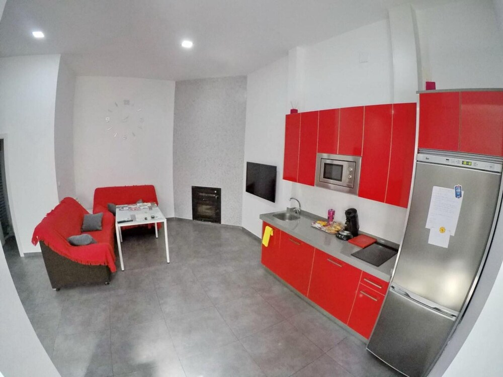 Apartment With one Bedroom in Granada With Wifi 40 km From the Slopes