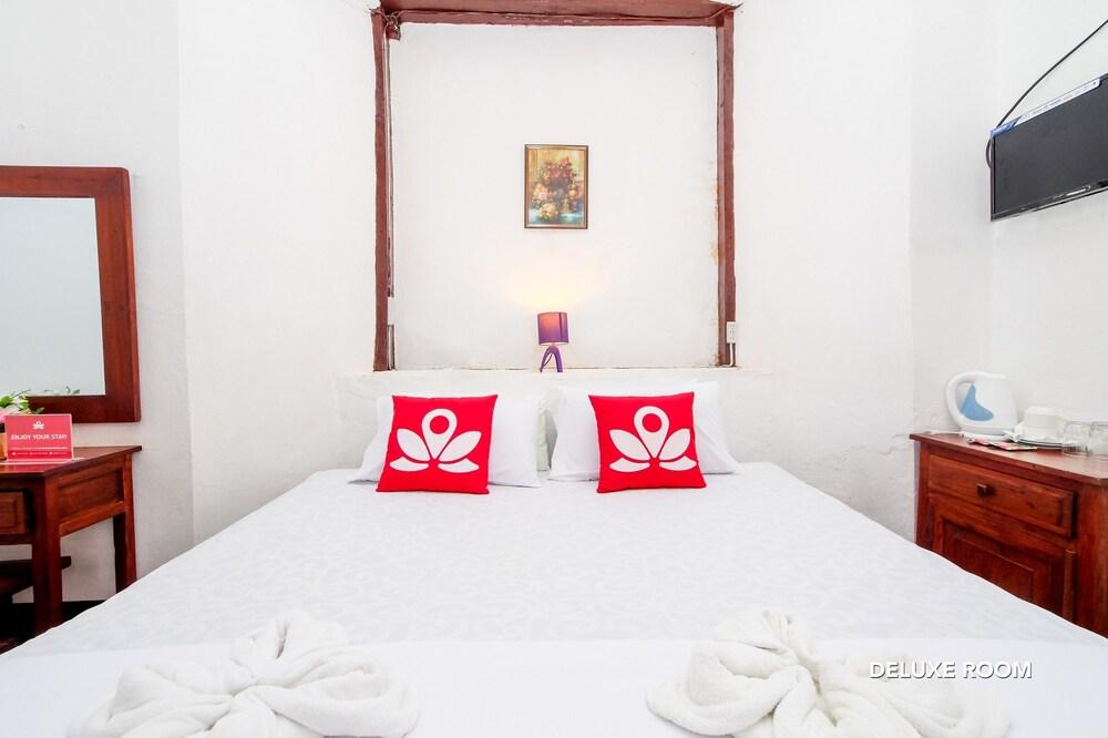 ZEN Rooms Calle Crisologo Vigan