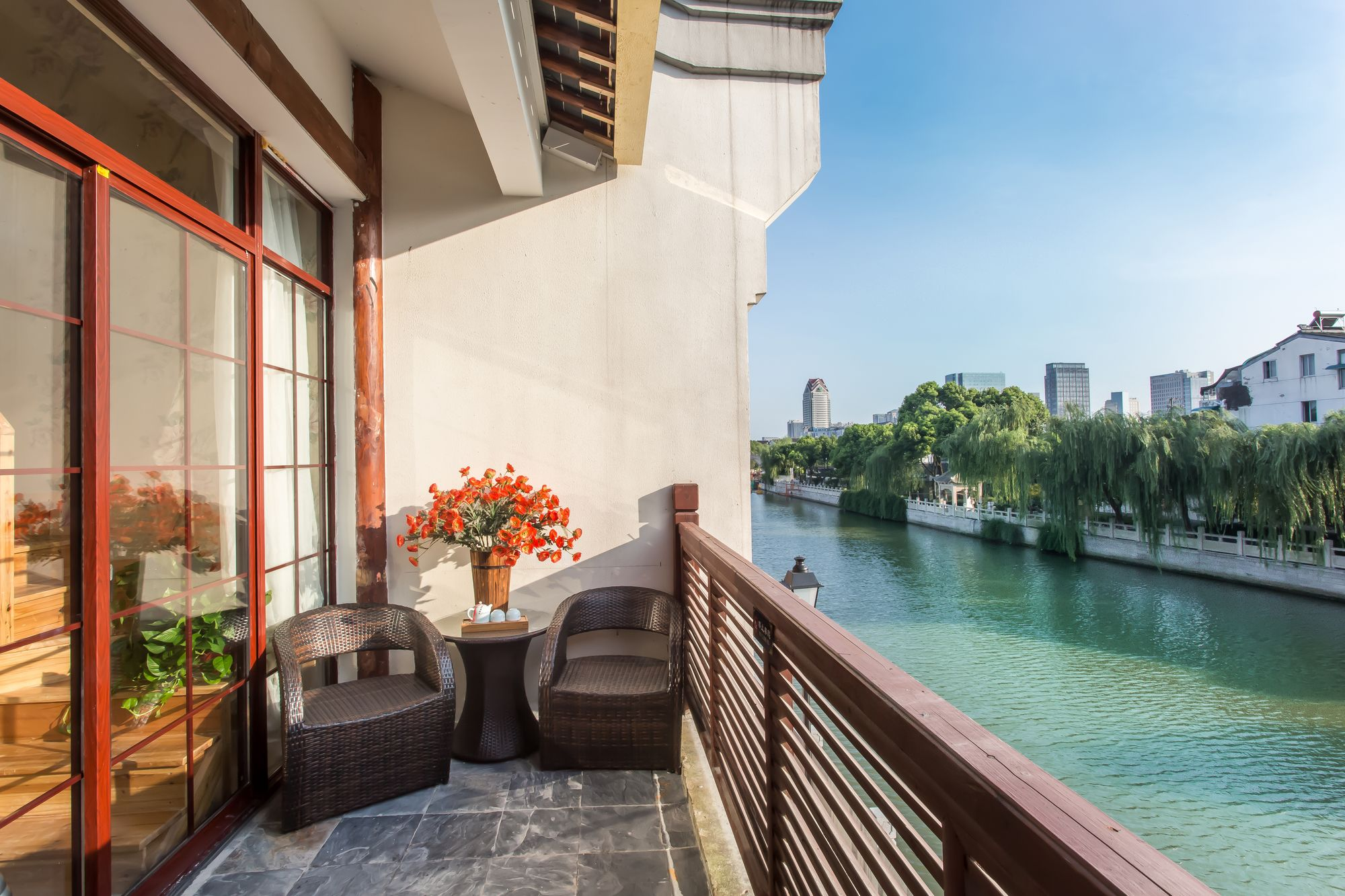 Suzhou QiChiYicheng Inn