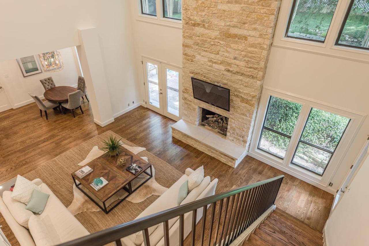 The Authentic Brickwood Retreat Home