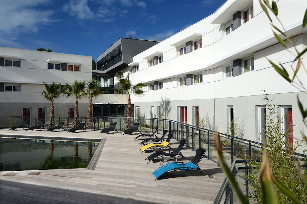 Vacancéole Le Terral Montpellier Sud