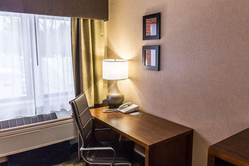 Gallery image of Comfort Inn & Suites Jackson