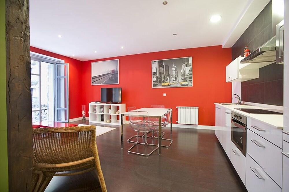 Apartamento Centro by People Rentals