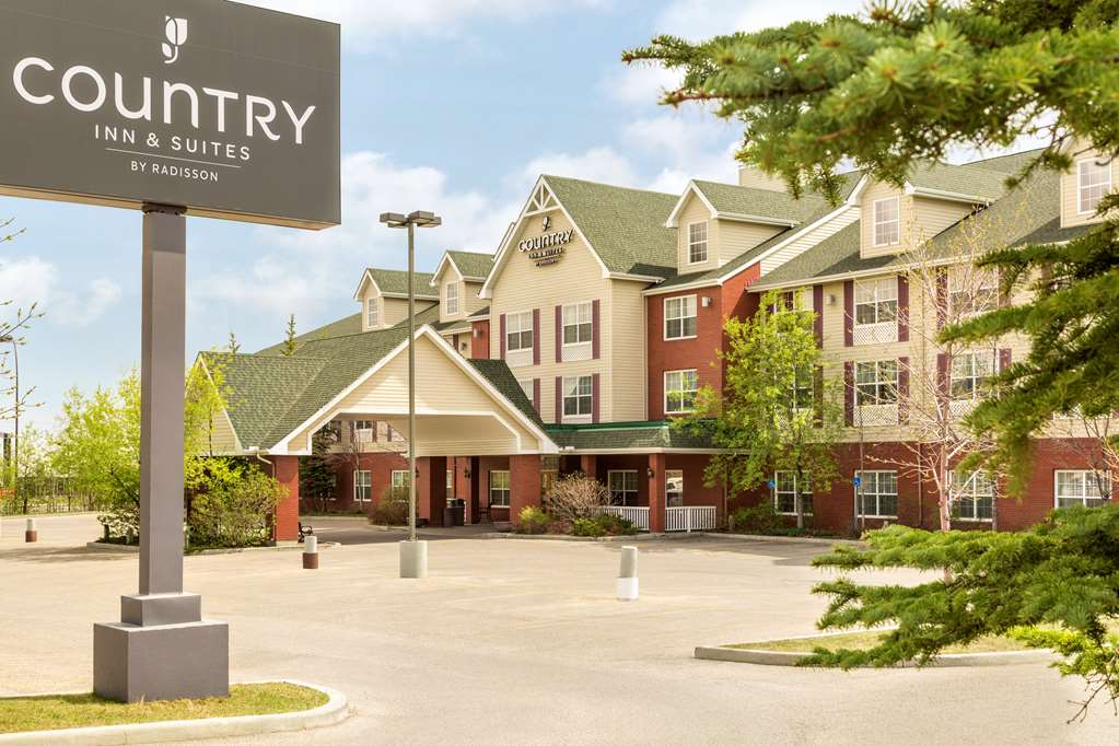 Country Inn & Suites by Radisson Calgary Airport AB