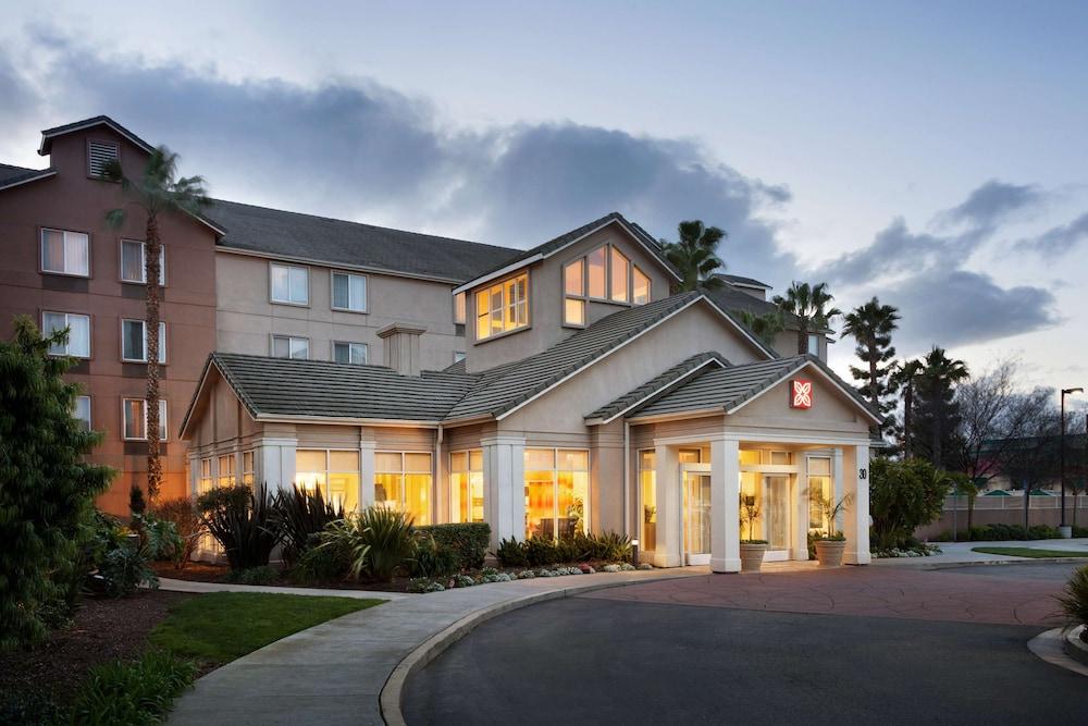 Hilton Garden Inn San Jose Milpitas