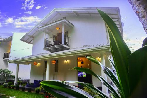 Villa Peace & Plenty