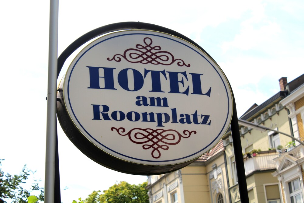 Gallery image of Hotel Am Roonplatz
