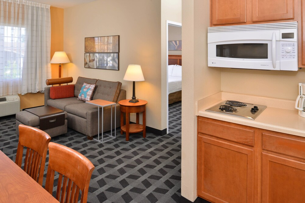 Gallery image of TownePlace Suites by Marriott Sacramento Cal Expo