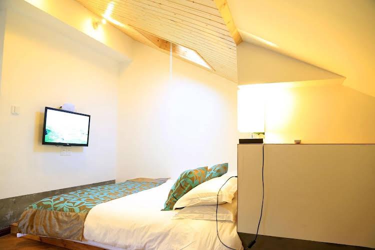 Gallery image of Hangzhou Ejoned Youth Hostel