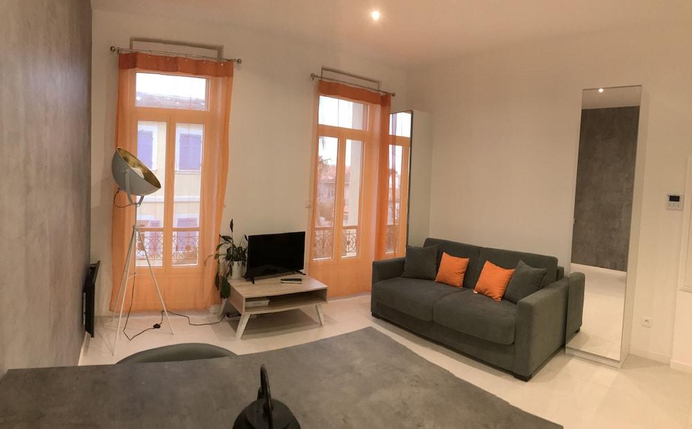 Appartements Malmousque & Vieux Port