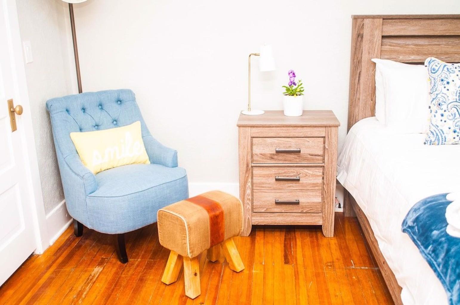 D019 0 Bedroom Studio By Senstay