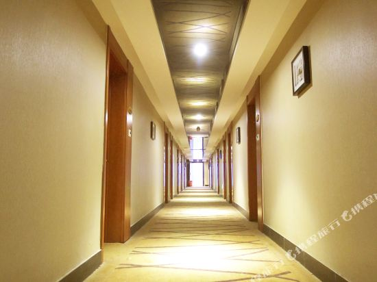 Gallery image of Yuanyang Hotel