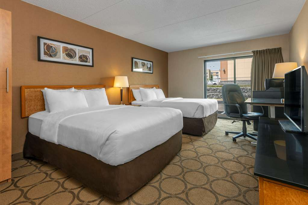 Gallery image of Comfort Inn Chicoutimi