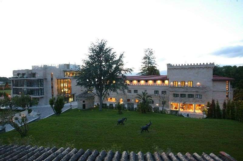 Pazo Los Escudos Hotel And Spa Resort
