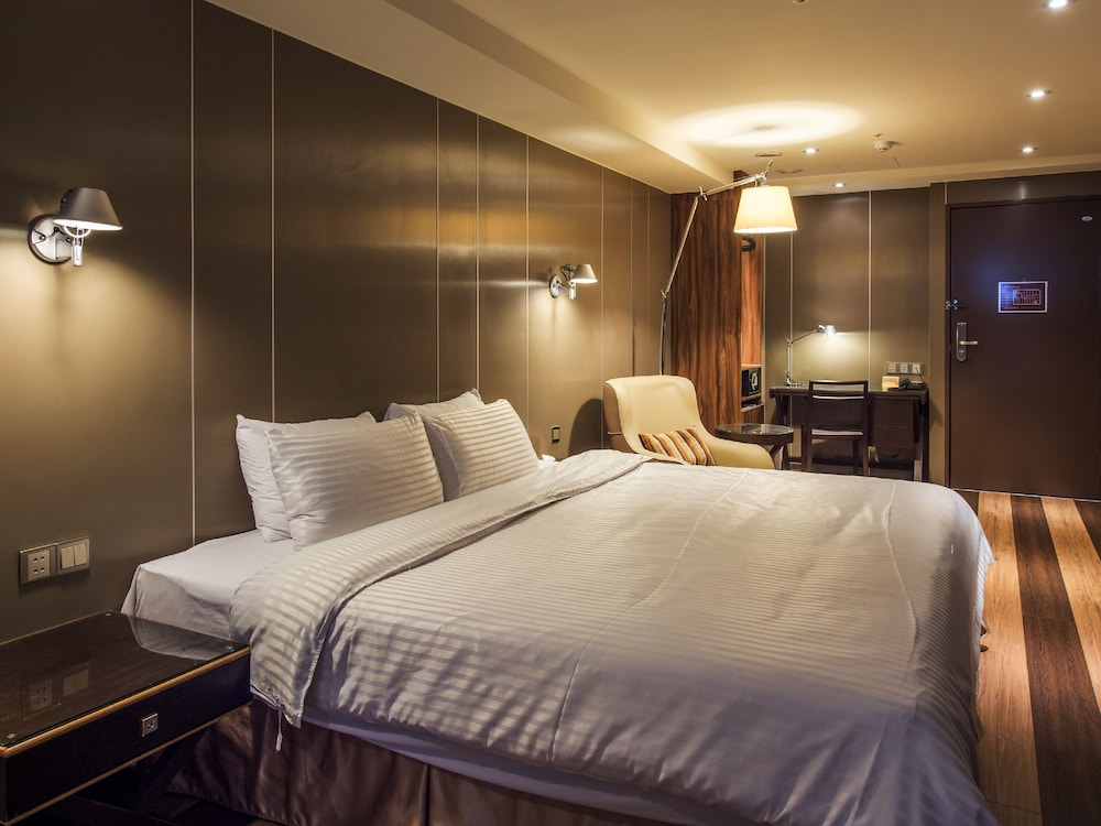 Gallery image of Hotel Relax
