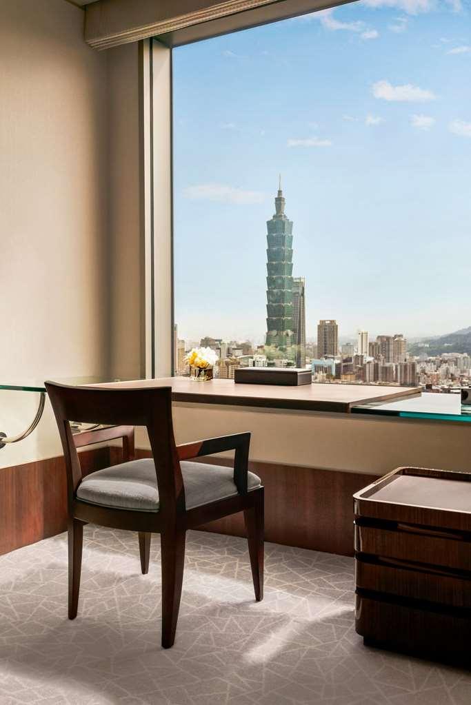Shangri La's Far Eastern Plaza Hotel Taipei
