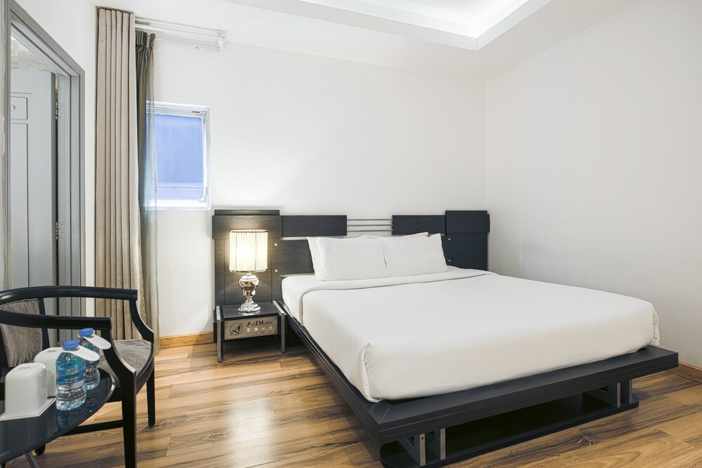 Gallery image of A&EM Corp The Petit Hotel