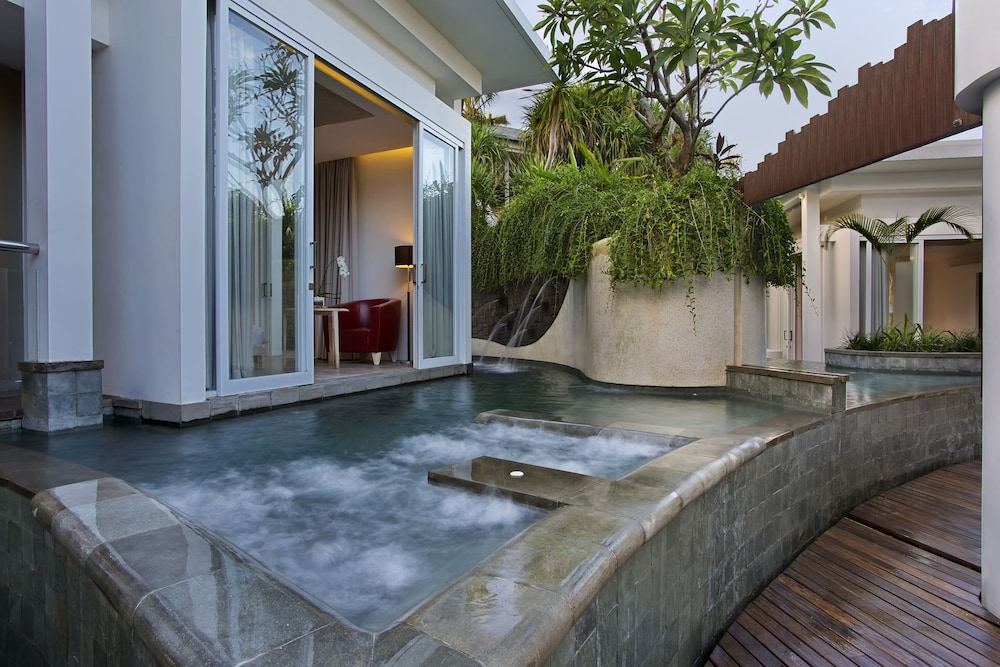 Taman Mesari Luxury Villas Seminyak