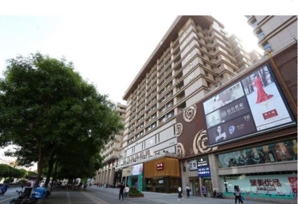 Tang Dream Apart hotel