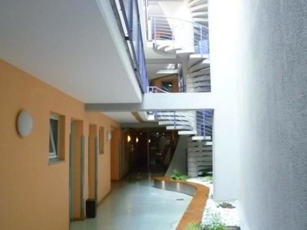 Gallery image of Abalon Hotel Ideal