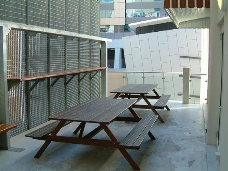 Gallery image of Base Embassy Brisbane