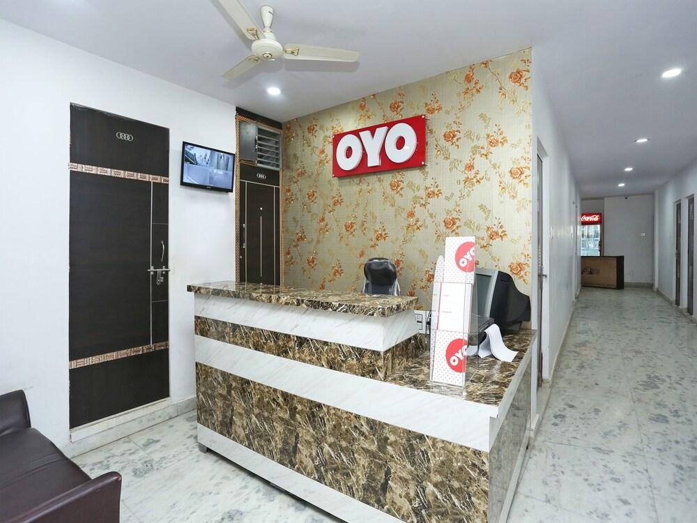 Gallery image of OYO 16904 Hotel Maharaja Palace