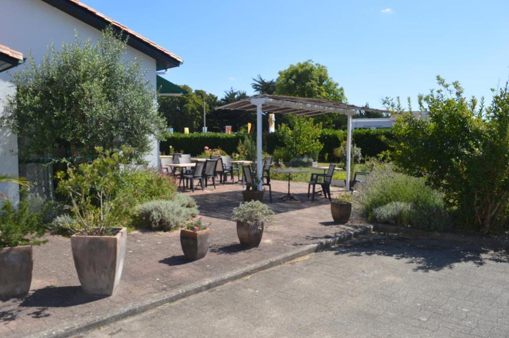 Gallery image of Les Jardins d'Oléron
