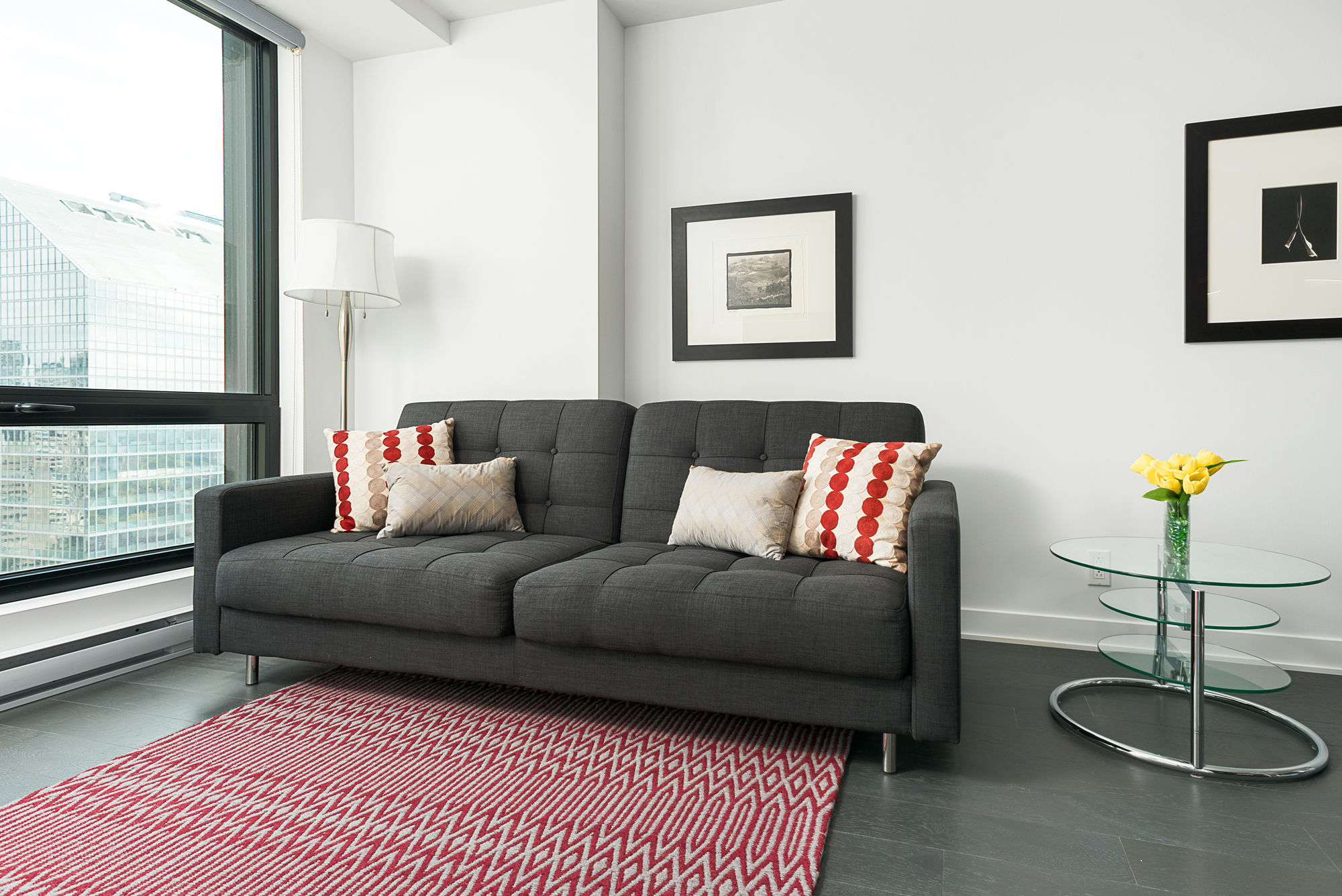 Stylish 1BR in Downtown MTL by Sonder