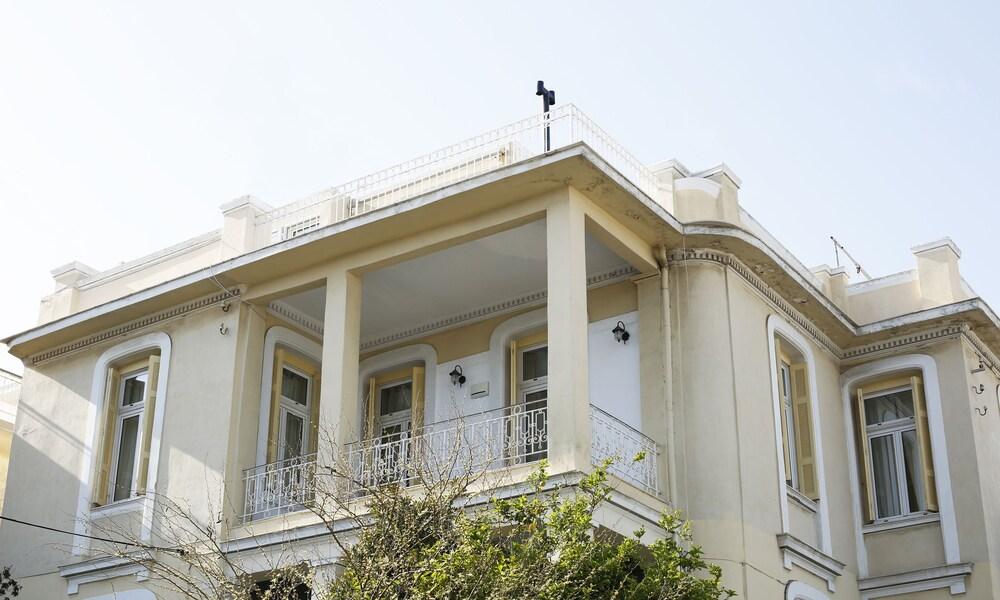 Microlimano Luxury Villa