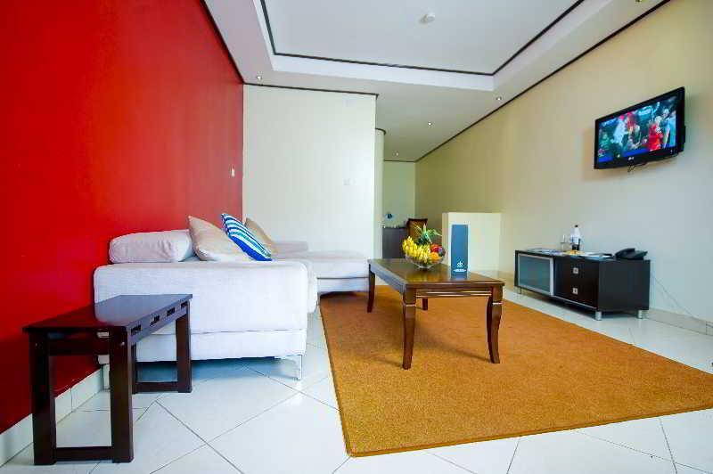 Gallery image of CityBlue Hotel Embassy
