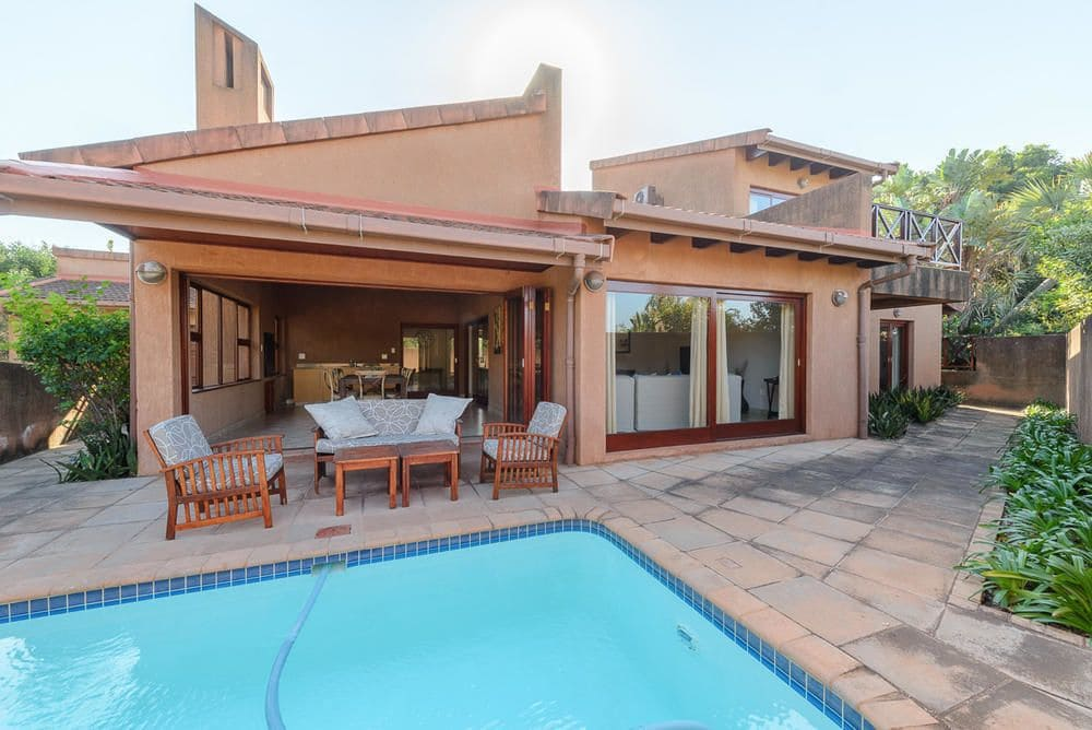 San Lameer Villa Rentals 14403