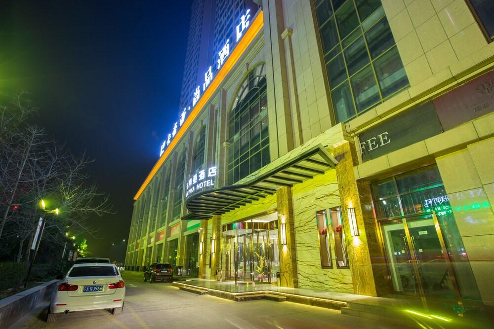 Xi'an Cartiya Hotel