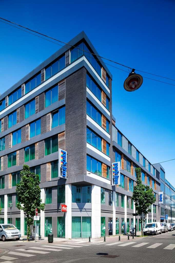 Hotel Park Inn by Radisson Brussels Midi