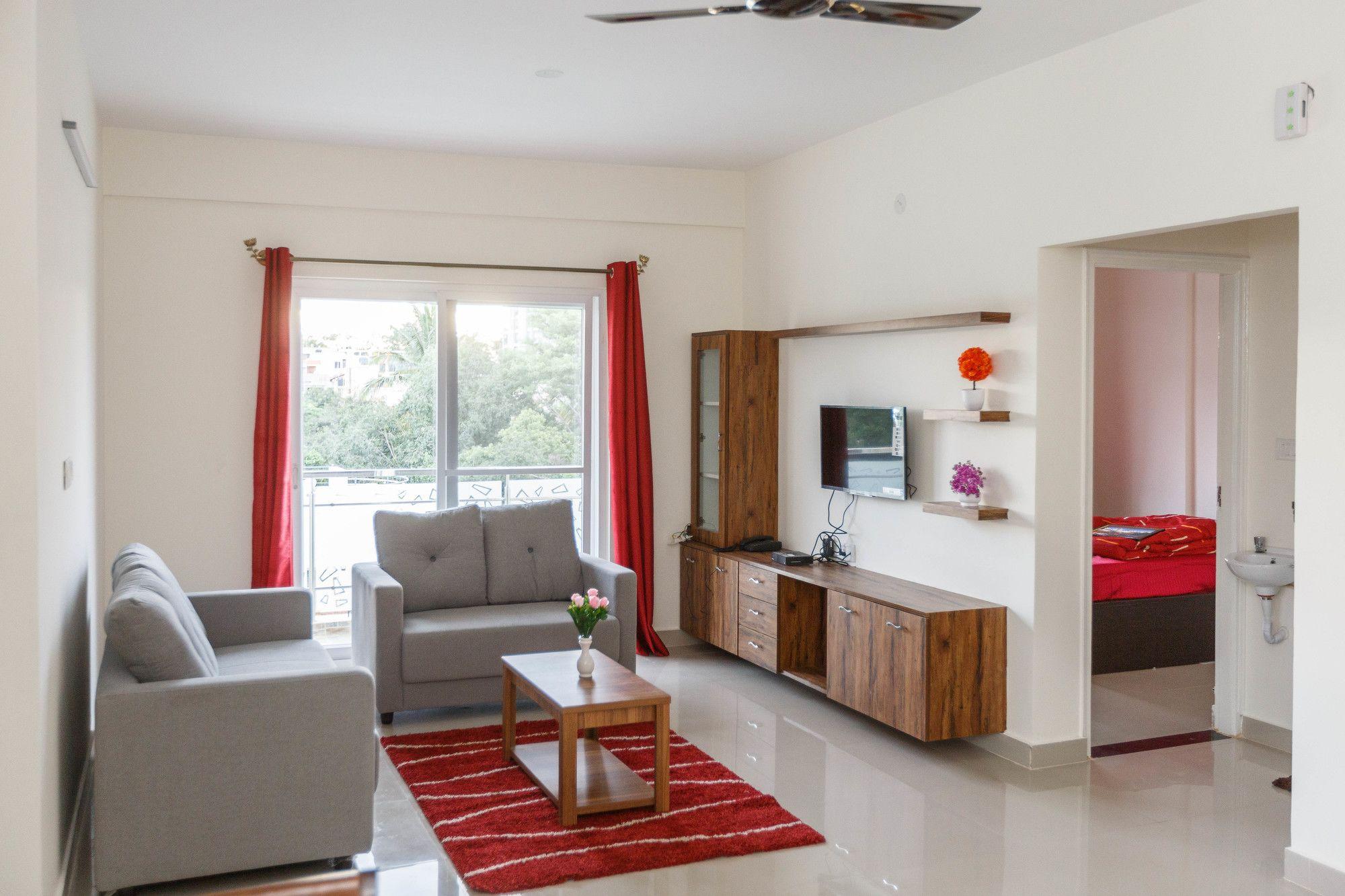 Mistyblue Serviced Apartments