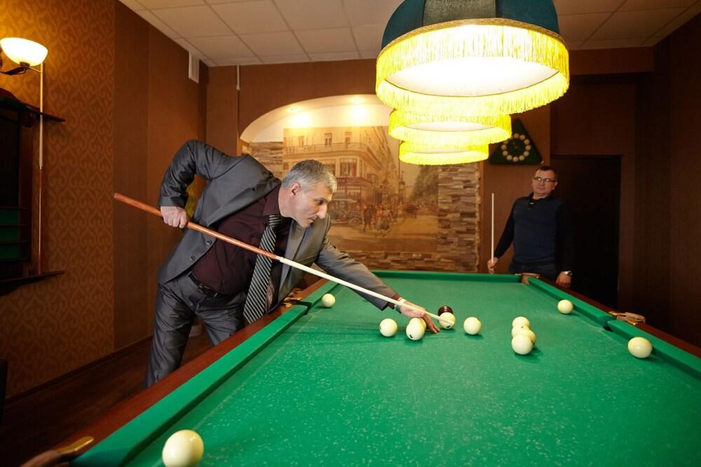 Gallery image of Vladimirskaya Hotel