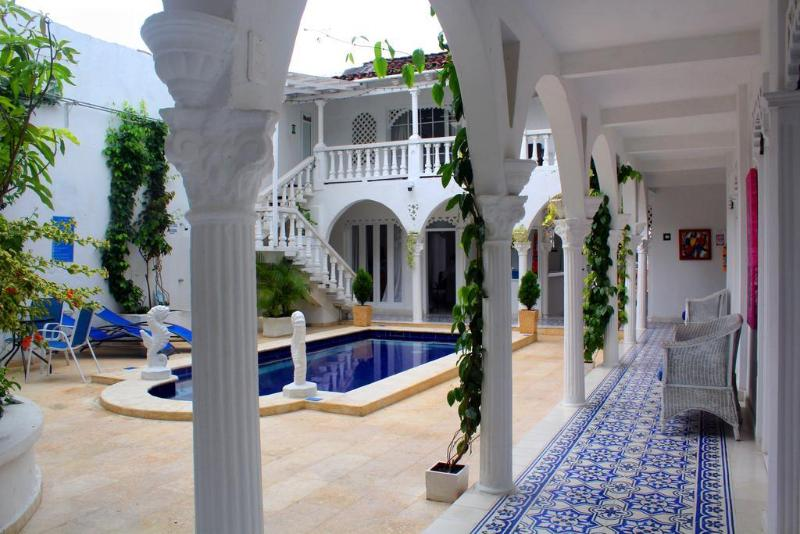 Gallery image of Casa Mara Cartagena