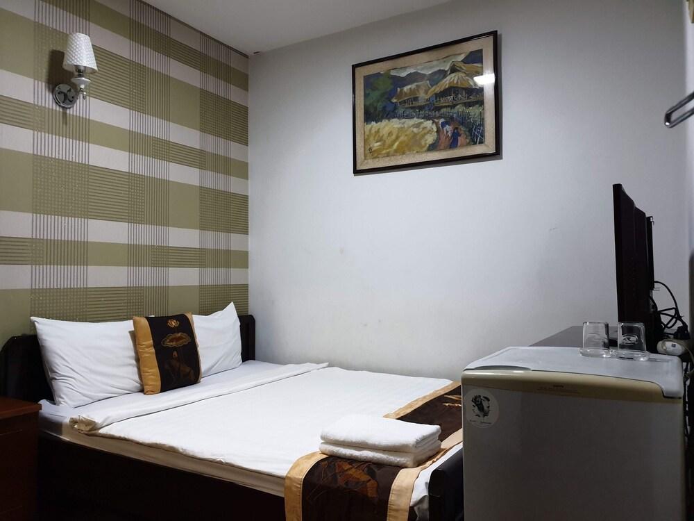 Gallery image of Saigon Amigo Hotel