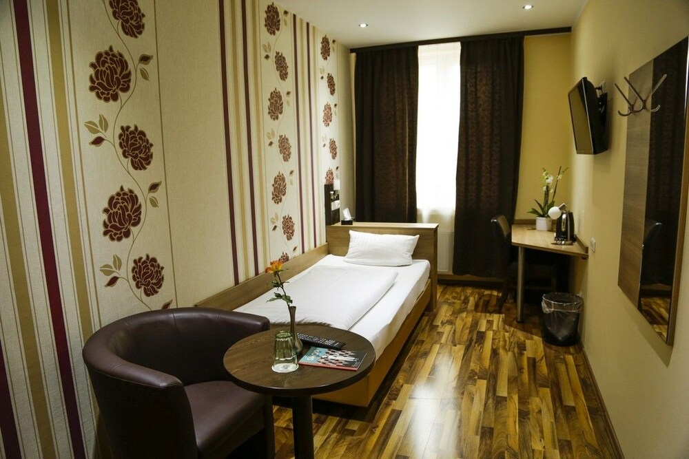 Gallery image of Hotel City Panorama