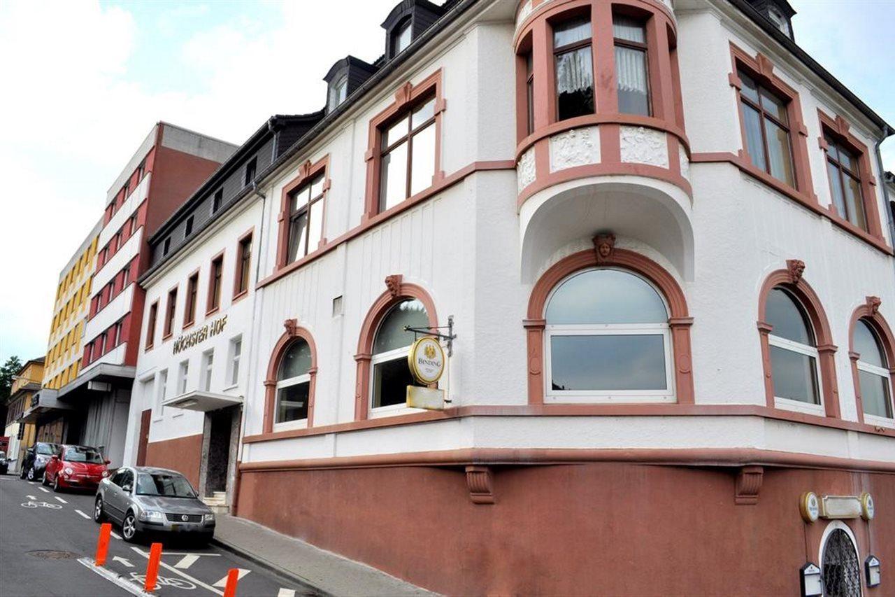 Hotel Höchster Hof Tagungshotel und Restaurant