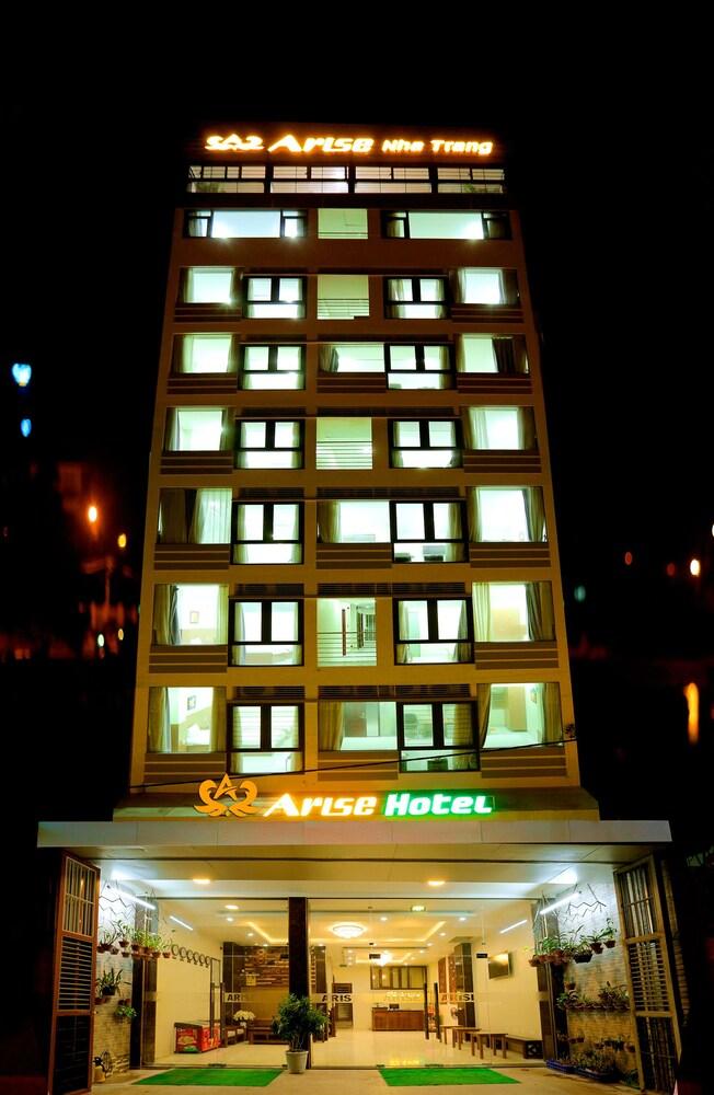 Arise Hotel