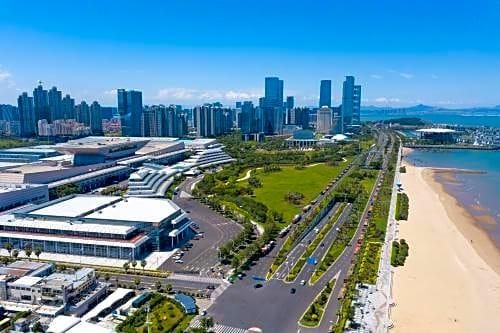 Xiamen International Seaside Hotel