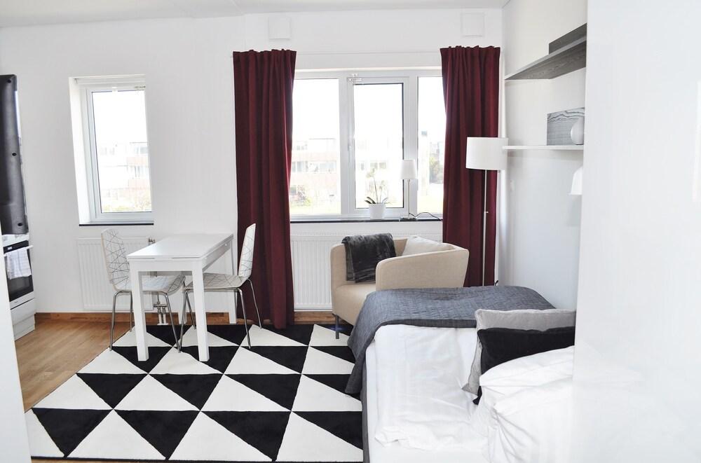 Studio Apartments Lund