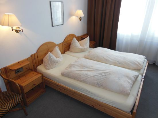 Gallery image of Pension am Heusteig