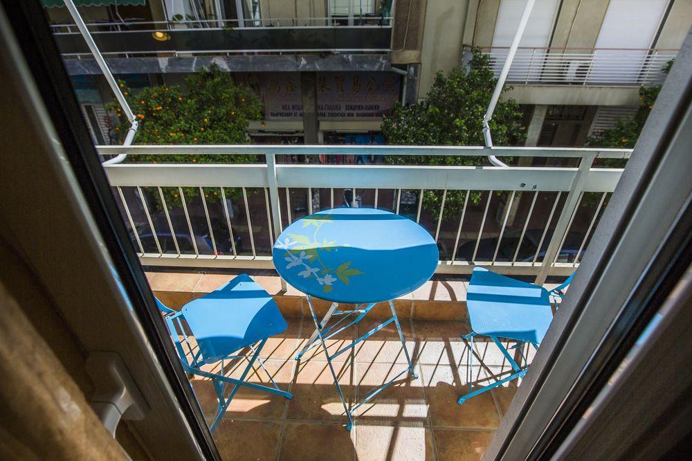 Kerameikos Boutique Athens Luxurious Apartments