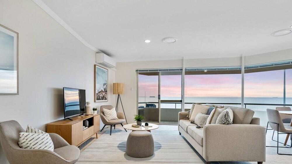 Cottesloe Ocean View House