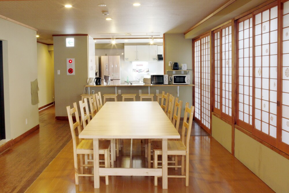 Gallery image of Khaosan Kyoto Guesthouse