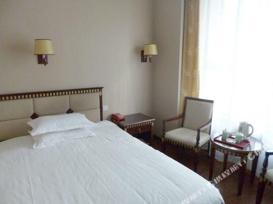 Gallery image of Kaiyuan Hotel