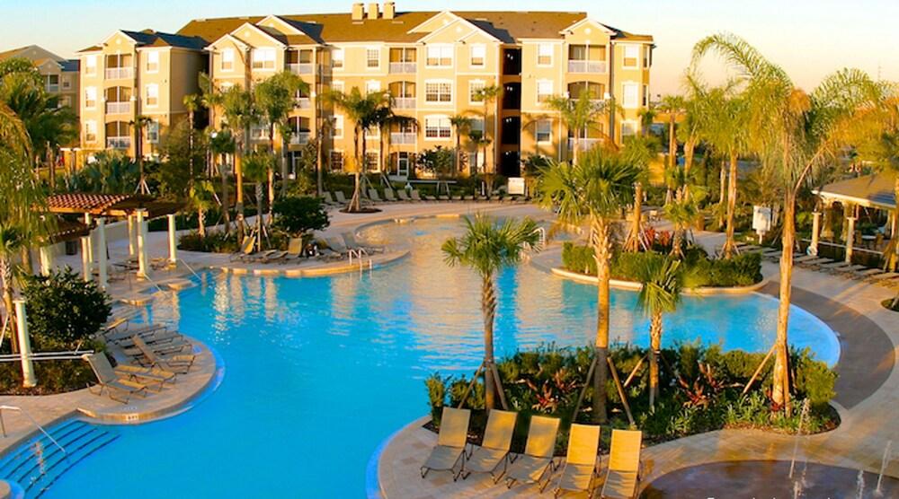Windsor Hills Resort 7788