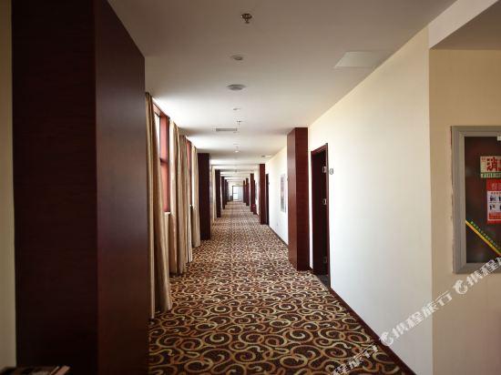 Gallery image of Ziyuan Hotel