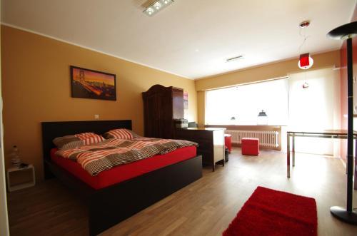 Apartment Annaberg
